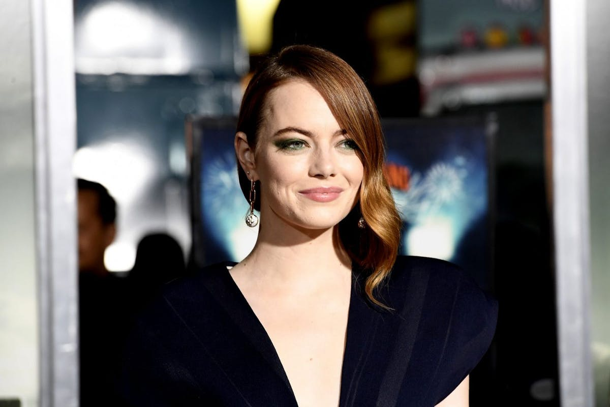 Poor Things: Emma Stone will play a female Frankenstein's monster in a feminist re-imagining of the gothic classic