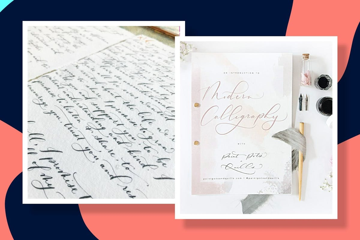how-to-calligraphy