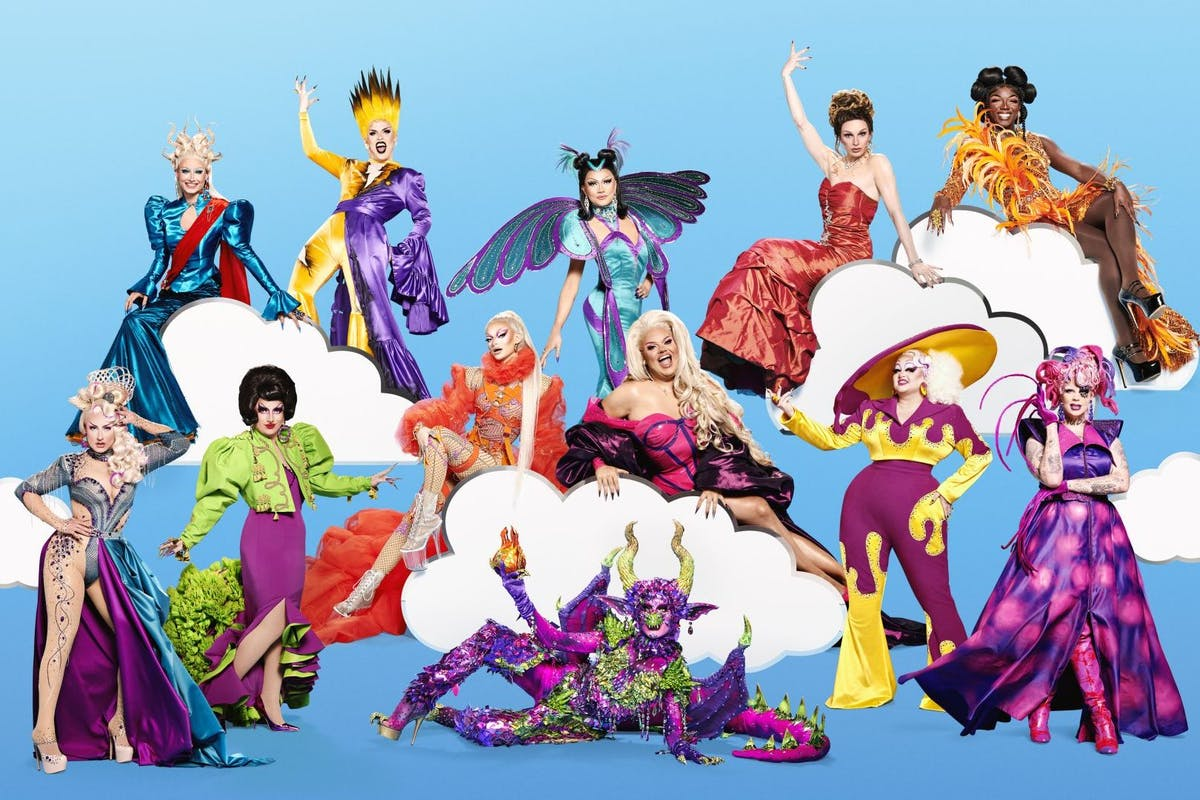 RuPaul's Drag Race UK series three is coming to the BBC.