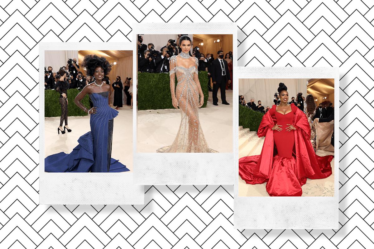 2021 Met Gala: best dressed celebrities