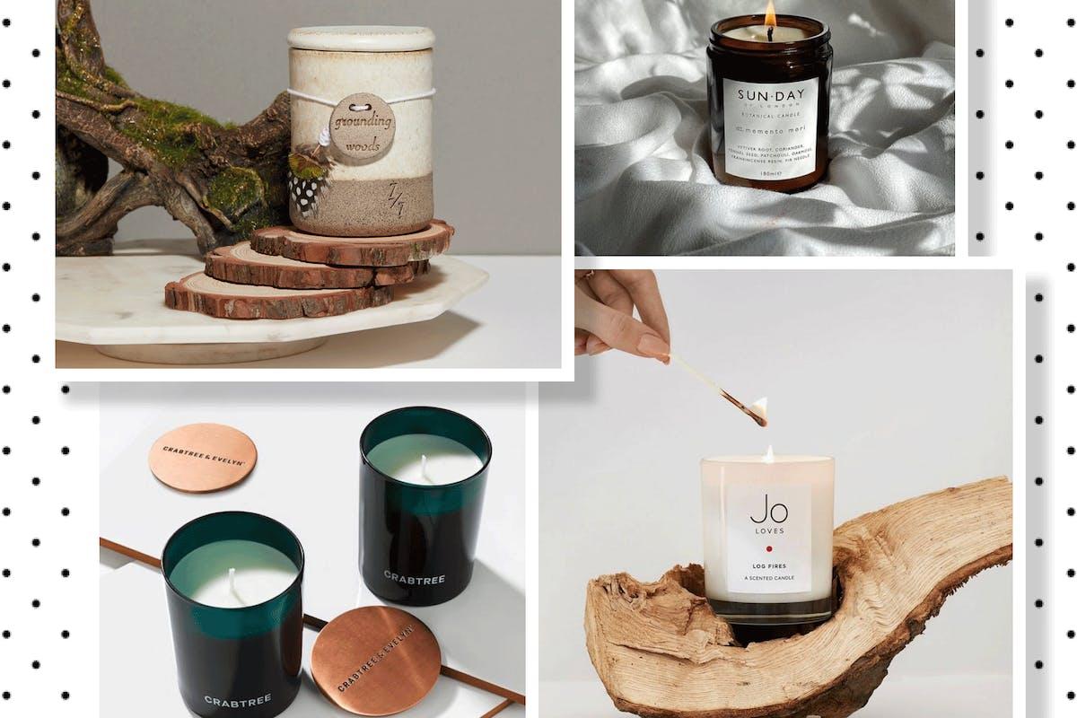Best autumn candles