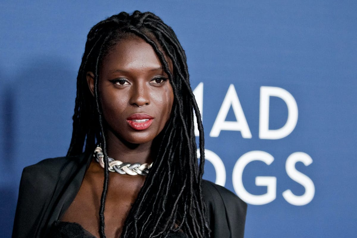 The Independent: Jodie Turner-Smith to star in new pulse-raising political thriller