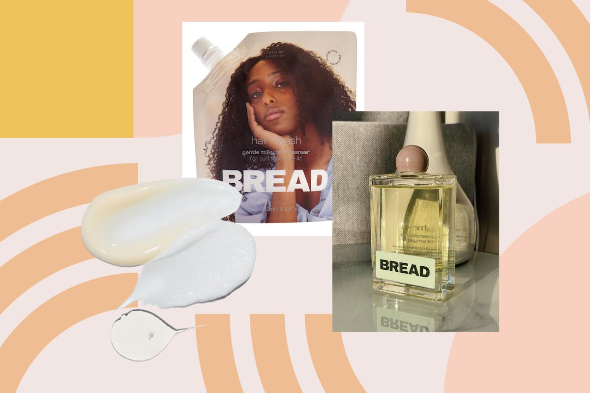 Bread beauty supply review