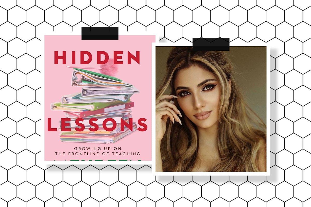 Hidden Lessons Book