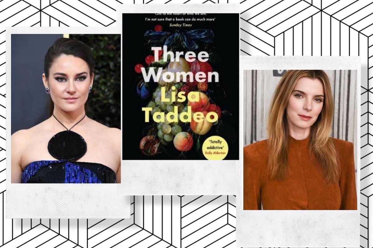 Three Women Lisa Taddeo TV adaptation