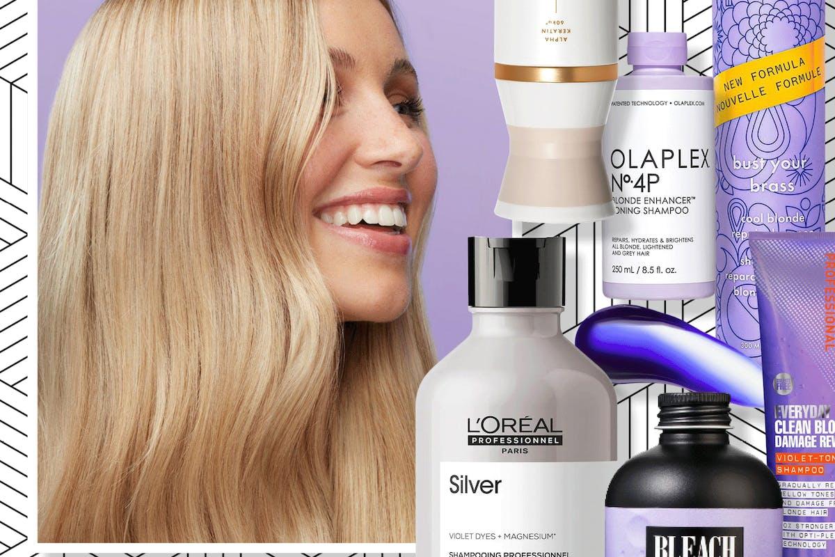 Best purple shampoo