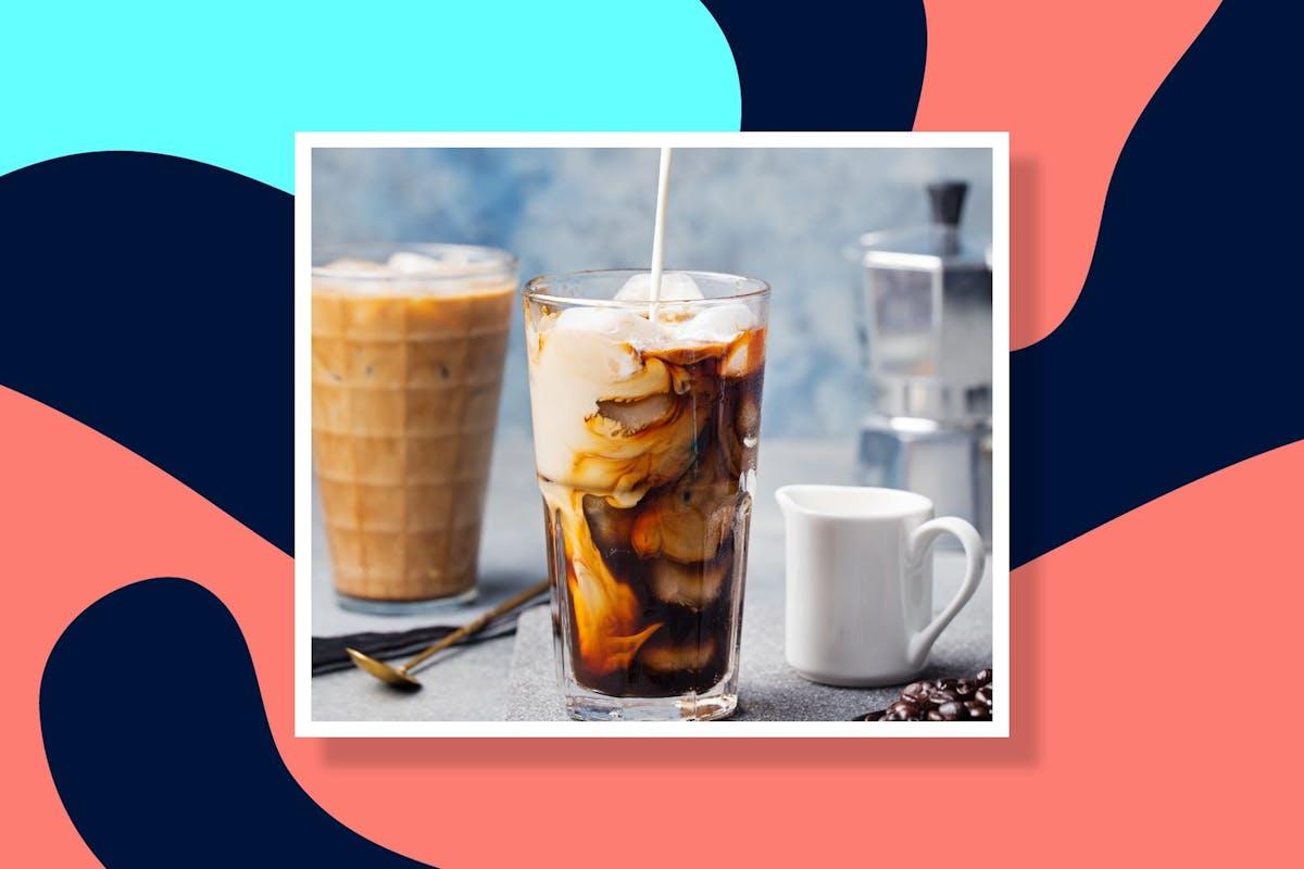 vietnames iced coffee