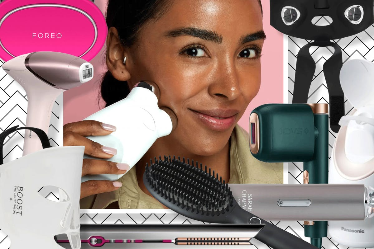 Best beauty gadgets and tools