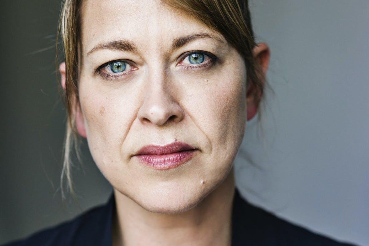 Nicola Walker - headshot
