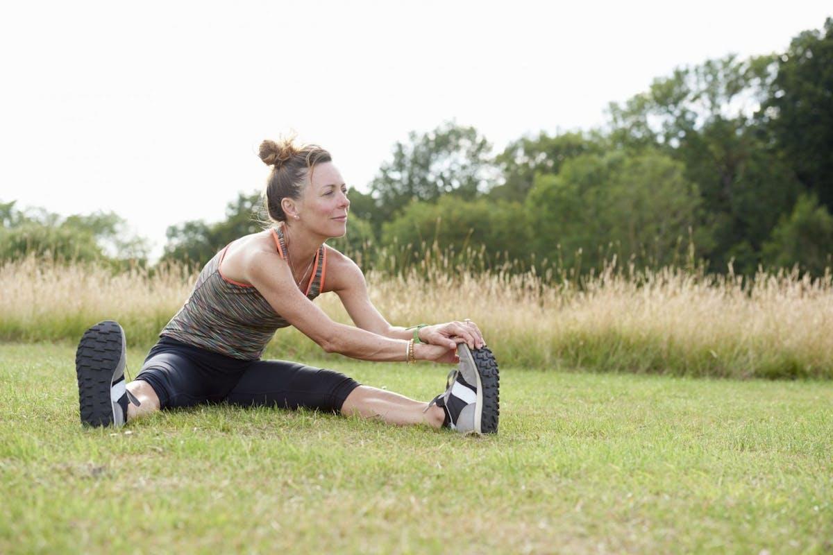 Should you do yoga before a run?