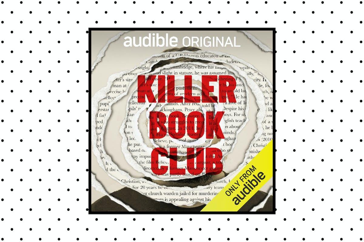 Killer Book Club cover