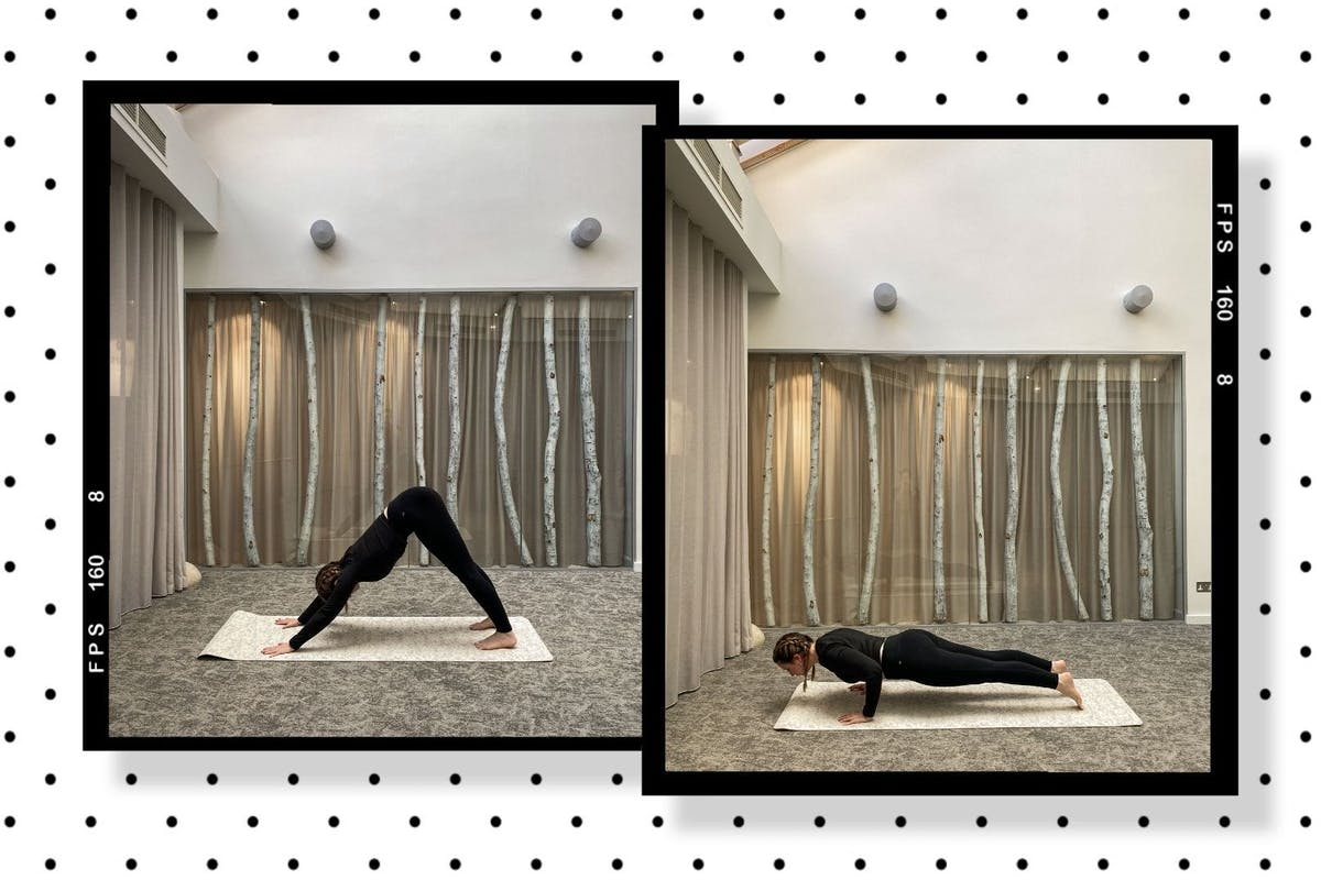I tried doing 108 sun salutations and here's how it changed me physically and mentally.