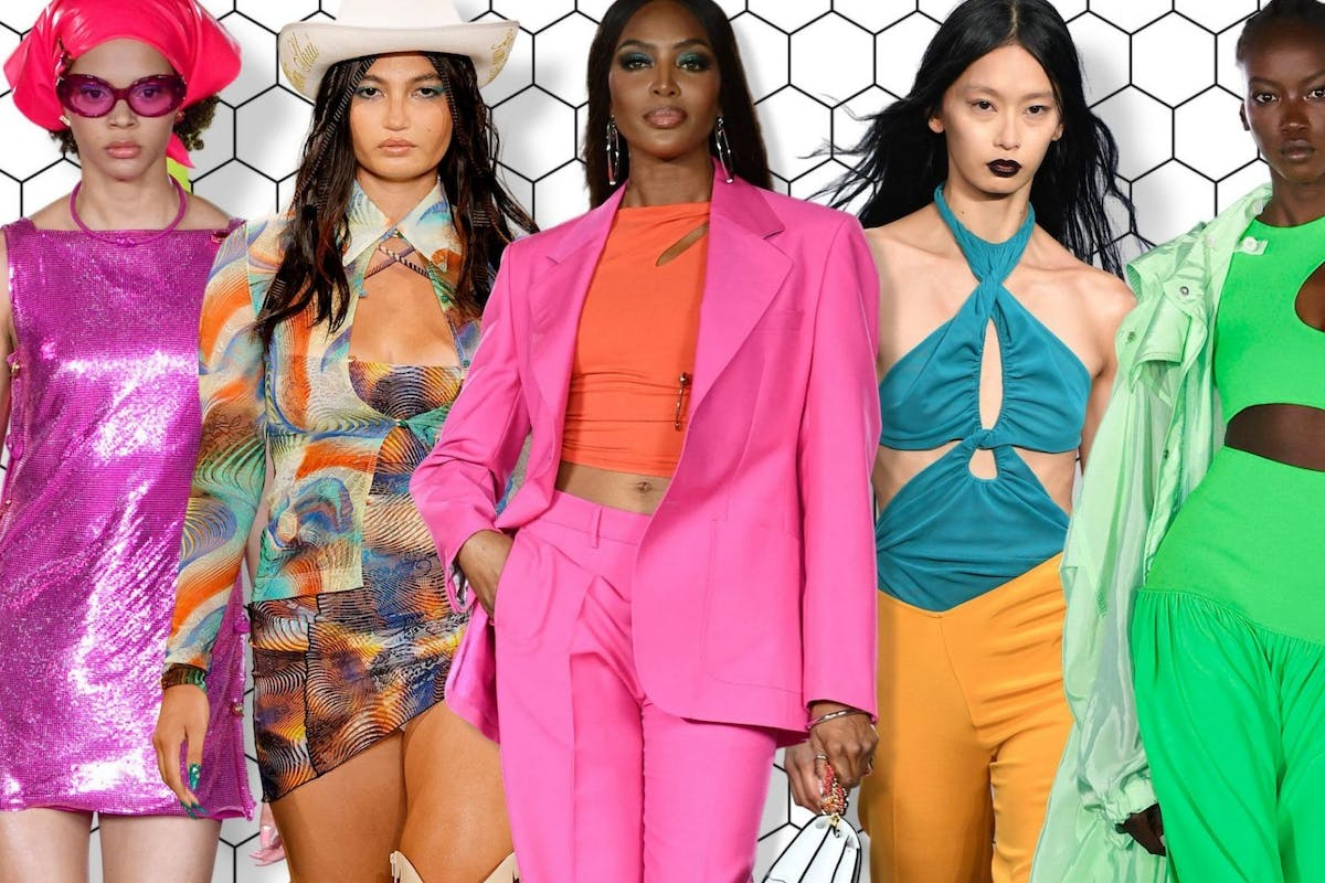The spring/summer 2022 trends to know
