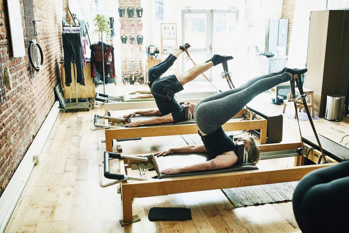 How pilates can make you a better runner