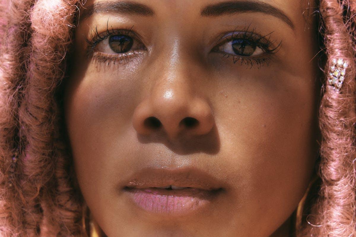 Singer Kelis ahead of her new single Midnight Snacks