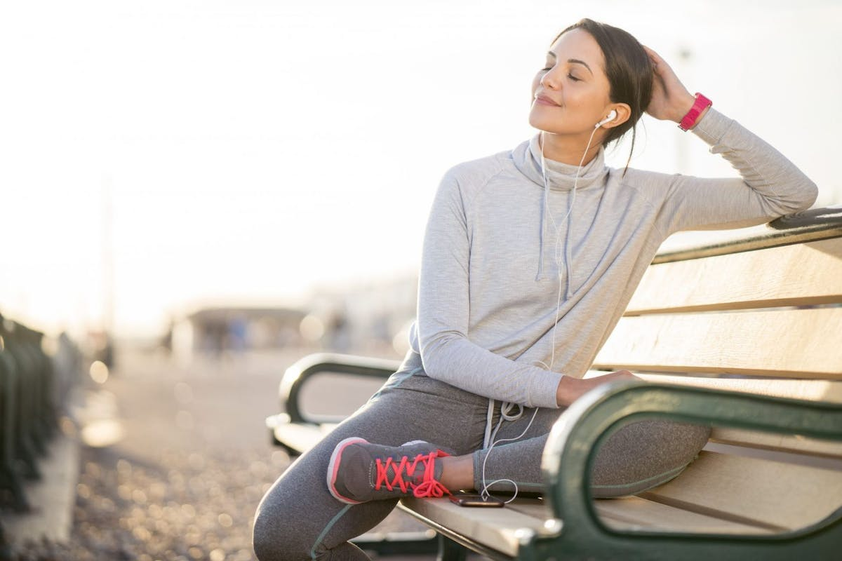 How to exercise with a chronic illness
