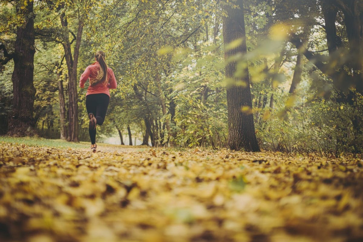 Why most runners are running too fast