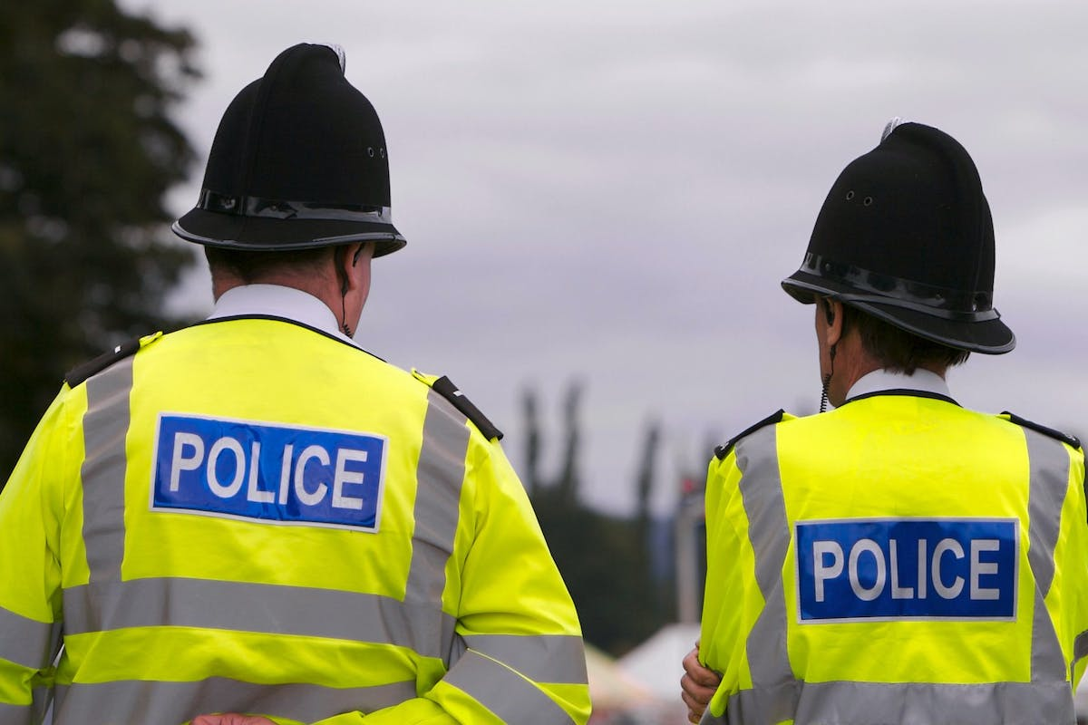 Channel 4 Dispatches: Cops on Trial