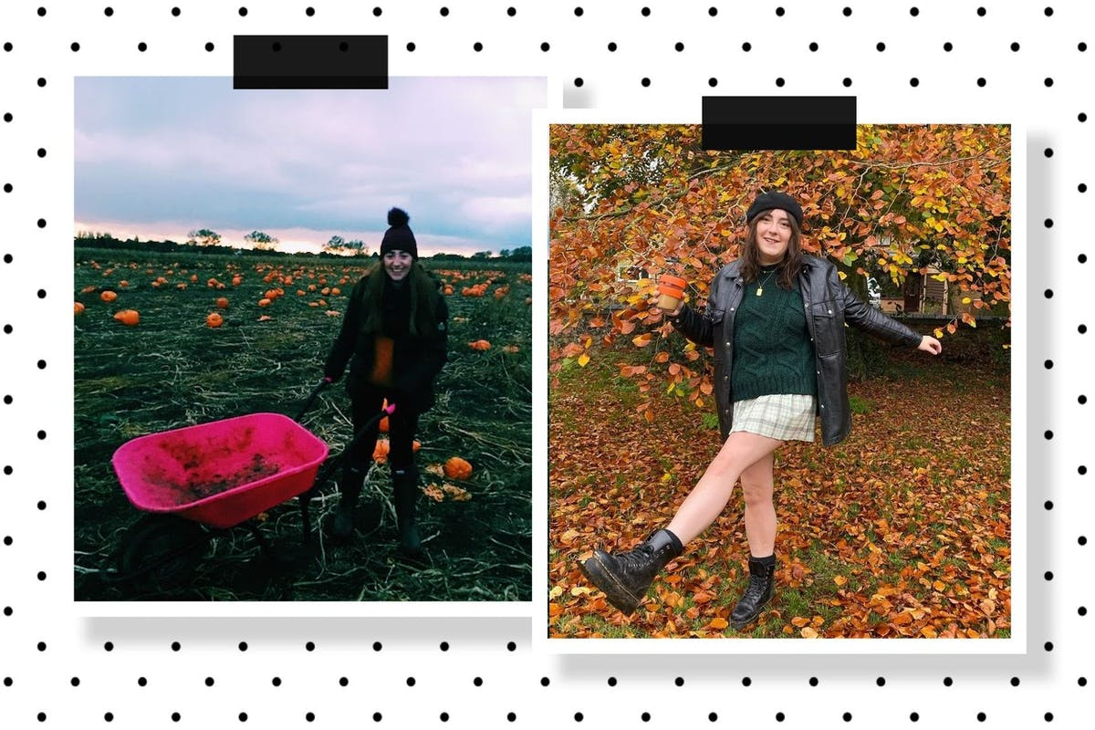 autumn basic Instagram