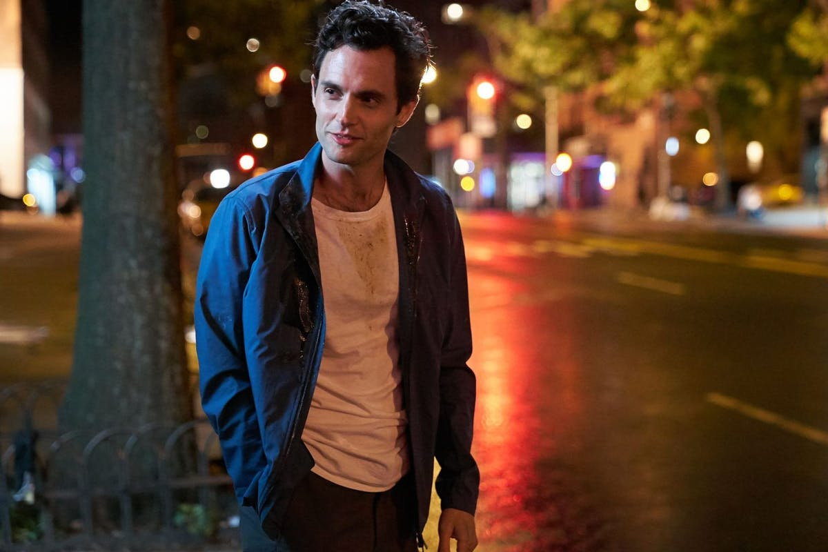 Netflix's You S3 - Penn Badgley as Joe Goldberg